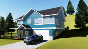 Drafting Service in Moab Utah - Home Design Drafting Services Moab UT 84532