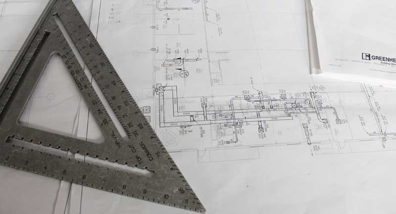 Technical Drawing Services