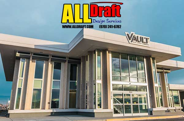 ALLDRAFT CUSTOM HOME DESIGN SERVICES