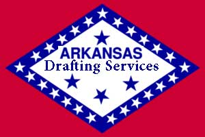 Arkansas Drafting Services