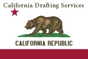 California Drafting Services