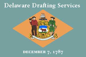 Delaware Drafting Services