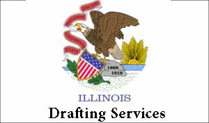 Illinois Drafting Services