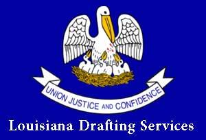 Louisiana Drafting Services