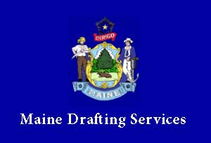 Maine Drafting Services