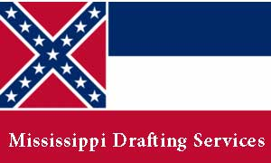 Mississippi Drafting Services