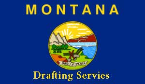 Montana Drafting Services