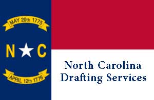 North Carolina Drafting Services