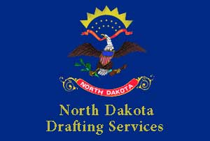 North Dakota Drafting Services