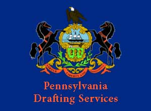 Pennsylvania Drafting Services