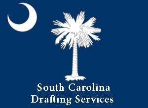 South Carolina Drafting Services