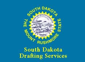 South Dakota Drafting Services