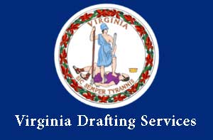 Virginia Drafting Services