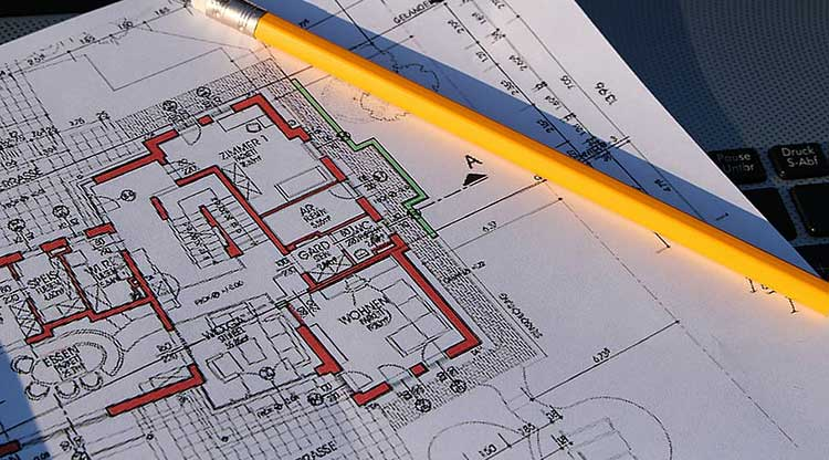 House Plan Drafting Services near Me