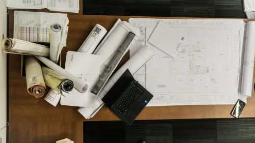 Outsource Architectural Drafting