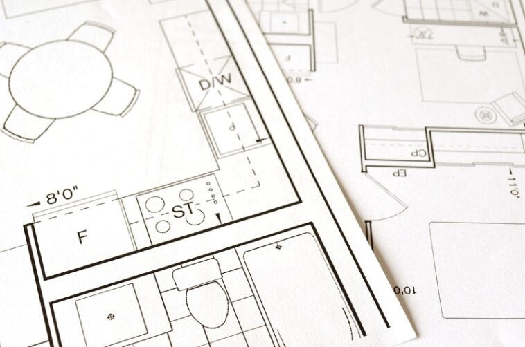 Drafting Services For Architects
